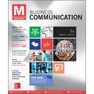 M: Business Communication by Rentz, Kathryn; Lentz, Paula, 9780073403229