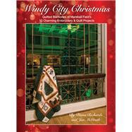 Windy City Christmas by Richards, Diana; Mcgrath, Jan, 9781617453229