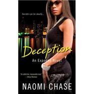 Deception by Chase, Naomi, 9780758253231