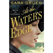 At the Water's Edge by Gruen, Sara, 9780385523233