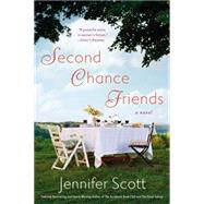 Second Chance Friends by Scott, Jennifer, 9780451473233