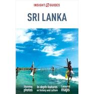 Insight Guides Sri Lanka by Insight Guides, 9781780053233