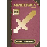 Minecraft: Combat Handbook (Updated Edition) An Official Mojang Book by Milton, Stephanie, 9780545823234