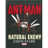 Ant-Man by Starr, Jason, 9780785193234