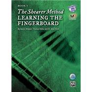 Learning the Fingerboard by Shearer, Aaron; Kikta, Thomas; Hirsh, Alan, Dr., 9781470623234