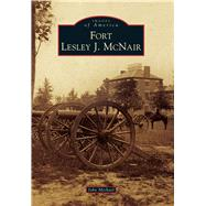 Fort Lesley J. Mcnair by Michael, John, 9781467123235