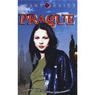 Avant-Guide Prague: Insiders' Guide to Progressive Culture