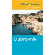 Rick Steves Snapshot Dubrovnik by Steves, Rick; Hewitt, Cameron, 9781631213236