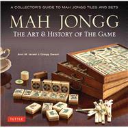Mah Jong by Israel, Ann M.; Swain, Gregg; Arnaud, Michel, 9784805313237