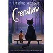 Crenshaw by Applegate, Katherine, 9781250043238