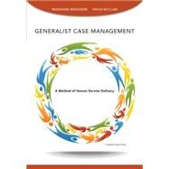 Generalist Case Management Workbook by Woodside, Marianne R.; McClam, Tricia, 9781285173238