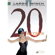 Largo Winch 16 by Van Hamme, Jean; Francq, Philippe (CON), 9781849183239