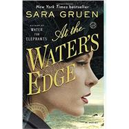 At the Water's Edge by Gruen, Sara, 9780385523240