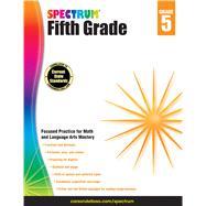 Spectrum Grade 5 by Spectrum, 9781483813240