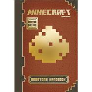 Minecraft: Redstone Handbook (Updated Edition) An Official Mojang Book by Farwell, Nick, 9780545823241