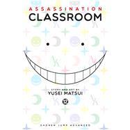 Assassination Classroom 12 by Matsui, Yusei, 9781421583242