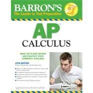 Barron's Ap Calculus by Hockett, Shirley O., 9780764143243