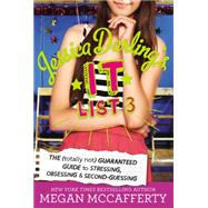 Jessica Darling's It List 3 by McCafferty, Megan, 9780316333245