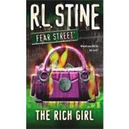 The Rich Girl by Stine, R.L., 9781416903246