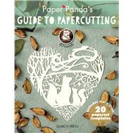 Paper Panda's Guide to Papercutting by Firchau, Louise, 9781782213246