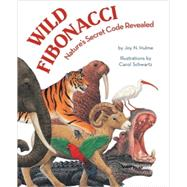 Wild Fibonacci by Hulme, Joy N., 9781582463247