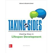 Taking Sides: Clashing Views in Lifespan Development by Buskirk-Cohen, Allison, 9781259883248