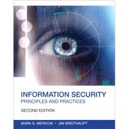 Information Security Principles and Practices by Merkow, Mark S.; Breithaupt, Jim, 9780789753250