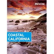 Moon Coastal California by Thornton, Stuart, 9781631213250