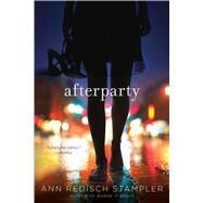 Afterparty by Stampler, Ann Redisch, 9781442423251
