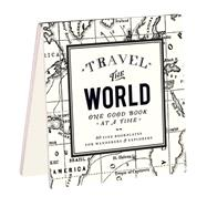 Vintage Prints Travel the World Bookplates by Flynn, Heather, 9780735343252