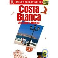 Insight Pocket Guide Blanca by Unknown, 9780887293252