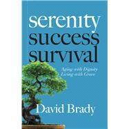 Serenity by Brady, David, 9781682613252