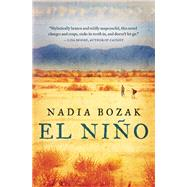 El Niño by Bozak, Nadia, 9781770893252