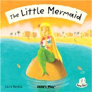 The Little Mermaid by Barella, Laura, 9781846433252