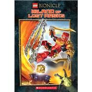 Island of Lost Masks (LEGO Bionicle: Chapter Book) by Windham, Ryder; Scholastic, 9780545873253