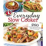 Gooseberry Patch Everyday Slow Cooker by Gooseberry Patch, 9780848743253