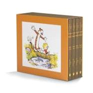 The Complete Calvin and Hobbes by Watterson, Bill, 9781449433253