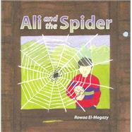 Ali and the Spider by El-magazy, Rowzaa, 9780860373254