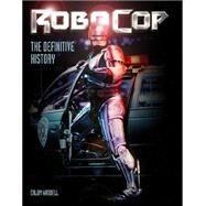 Robocop by Waddell, Calum, 9781783293254