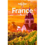 Lonely Planet France by Lonely Planet Publications, 9781786573254