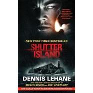Shutter Island by Lehane, Dennis, 9780061703256