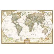 World Executive by National Geographic Maps, 9780792283256