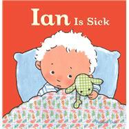 Ian Is Sick by Oud, Pauline, 9781605373256