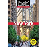Time Out New York by Unknown, 9781846703256