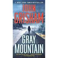 Gray Mountain by Grisham, John, 9780345543257