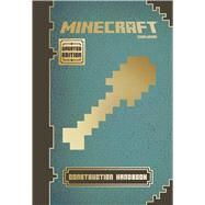 Minecraft: Construction Handbook (Updated Edition) An Official Mojang Book by Needler, Matthew; Southam, Phil, 9780545823258