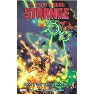Doctor Strange by Stern, Roger; Gillis, Peter B.; Buscema, Sal; Warner, Chris, 9780785193258