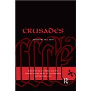 Crusades: Volume 15 by Chrissis; Nikolaos G., 9781138213258