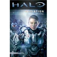 Halo: Initiation by Castiello, Marco; Marshall, Dave; Reed, Brian, 9781616553258