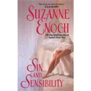 SIN & SENSIBILITY           MM by ENOCH SUZANNE, 9780060543259